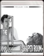 The L-Shaped Room Blu-Ray