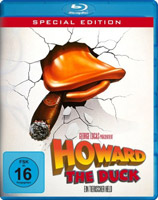 howard the duck de bd t