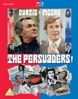 The Persuaders! on Blu-ray