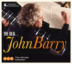 real john barry t