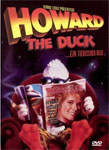 Howard The Duck - DVD region 2