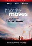 Inside Moves, dvd, region 1