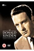 Mix Me A Person DVD Donald Sinden