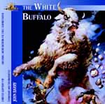 Click to enlarge - The White Buffalo - cover