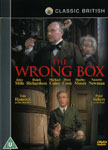 The Wrong Box DVD