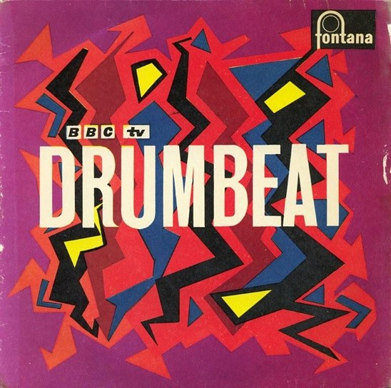 The Drumbeat EP