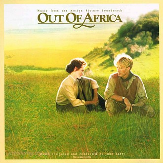 out of africa s