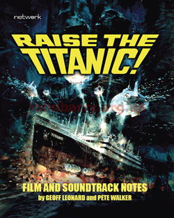 Raise The Titanic - |DVD - Blu Ray