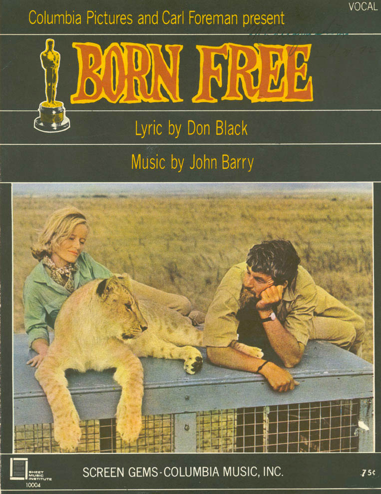 Born Free / Other People