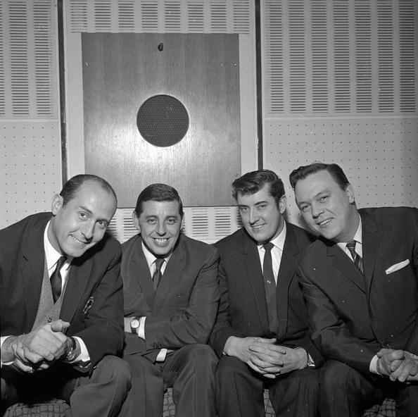 Henry Mancini, Henderson, Joe Meek, Matt Monro
