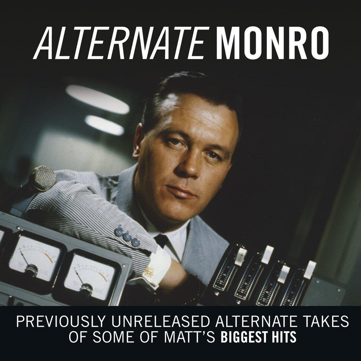 Alternate Monro