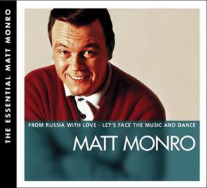 The Essential Matt Monro