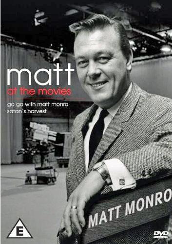 Matt Monro - Matt At The Movies