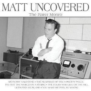 Matt Uncovered: The Rarer Monro