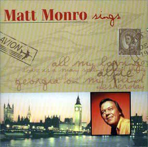Matt Monro Sings