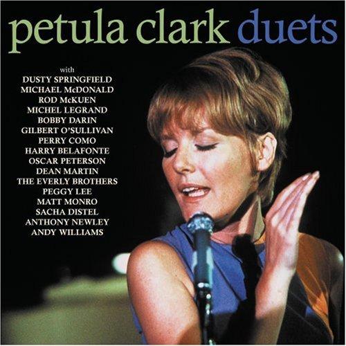 petulaclarkduets