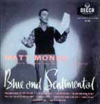 "Blue And Sentimental (10"")"