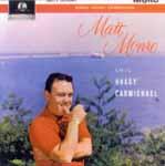 Matt Monro Sings Hoagy Carmichael
