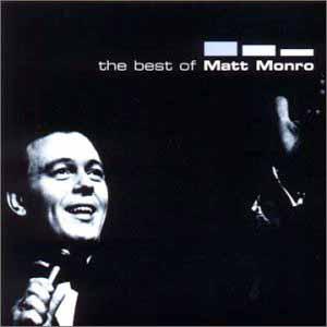 The Best Of Matt Monro