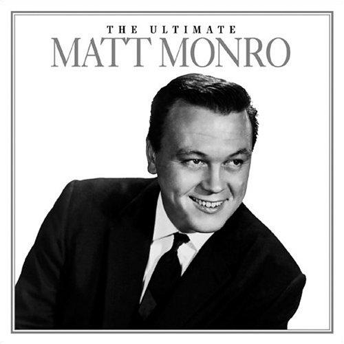 The Ultimate Matt Monro