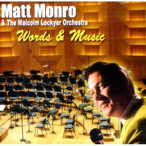 Monro & Lockyer: Words and Music