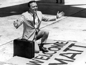 Matt Monro in Philippines