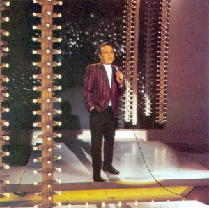 Matt Monro on The Simon Dee Show