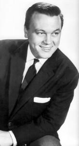A younger Matt Monro