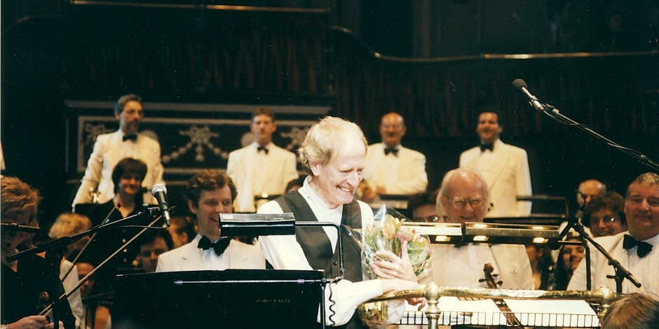 John Barry Royal Albert Hall Concert 1999