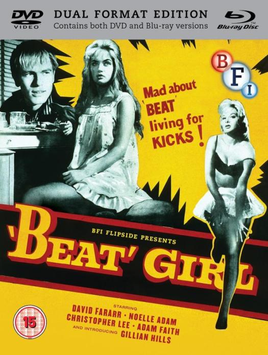 beat girl bd