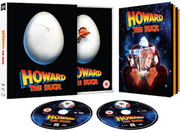 howard the duck bluray s