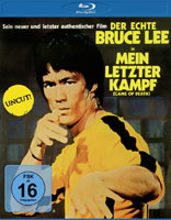 Bruce Lee Game Of Death Blu-Ray (German)