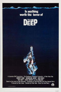 the deep blu ray 101 films s