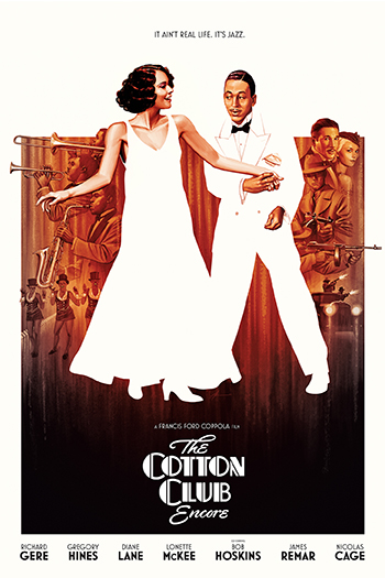 cottonclubencore he movies poster 01