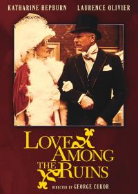 love among the ruins dvd s