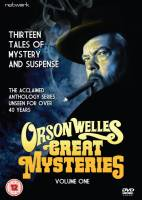 orson welles great mysteries s