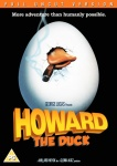 Howard The Duck - uncut version