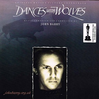 dances with wolves s