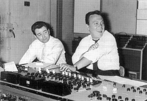 Matt Monro & Johnnie Spence