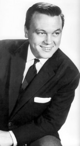 A younger Matt Monro