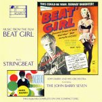 PLAY 001 BEAT GIRL / STRINGBEAT