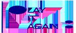 Play It Again company logo